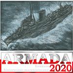 konkurs Armada 2020 - logotyp
